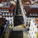 Erdbeben in Lissabon