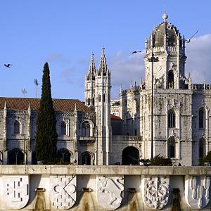 Jeronimuskloster