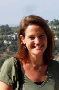 Claudia Rutschmann