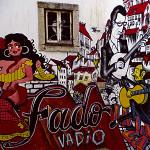 Fado Lissabon